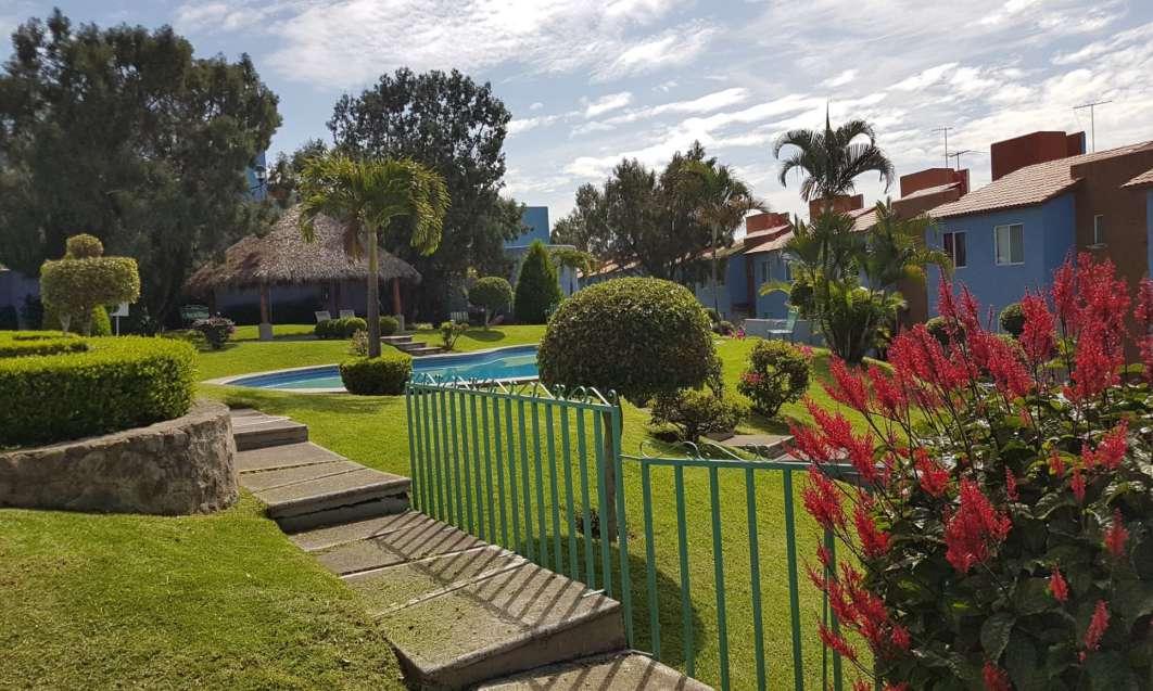 Spazio – Administración De Condominios Y Fraccionamientos En Cuernavaca, Morelos