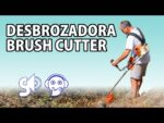 Desbrozadora, sonido-Brush cutter sound STIHL