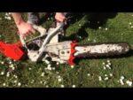 Stihl 07S Chainsaw – Motosierra Stihl 07S