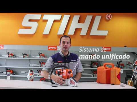 Motosierras Stihl MSA 120 C-BQ en Chikindzonot Yucatán MX 8