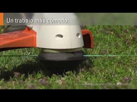 Nuevas Motoguadañas STIHL | MOTORES Y REPUESTOS SA | Buenos Aires | Argentina