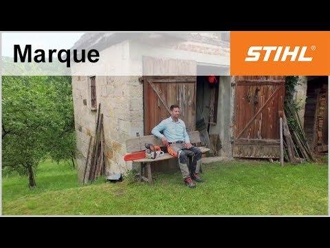 La Qualité – Made by STIHL
