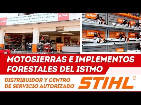 Motosierras Stihl Juchitán, Oaxaca –