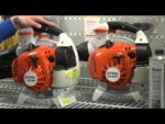 How to Select the Right STIHL Blower