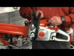 How to Select the Right STIHL Chainsaw