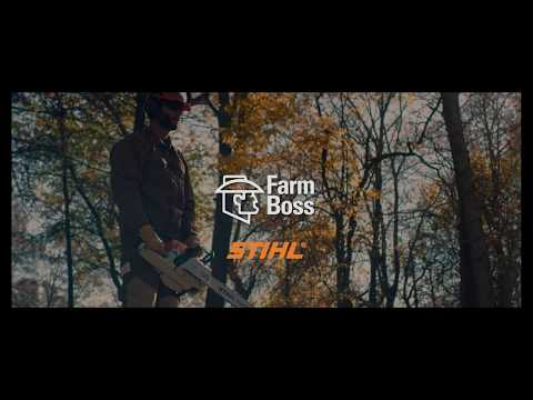 STIHL MS 271 FARM BOSS®