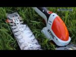 Cortasetos Ornamental HSA-25 Stihl