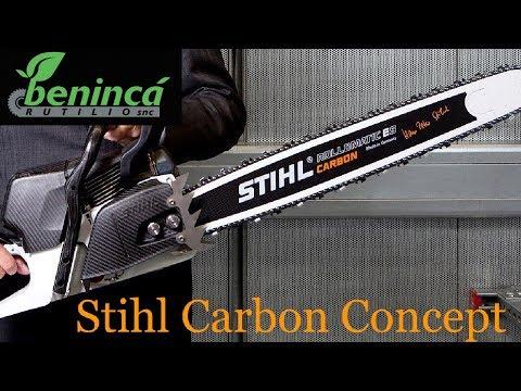 STIHL CARBON CONCEPT