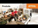 Outils à batterie Lithium-Ion PRO STIHL