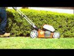 Stihl RMA 510 Cordless Electric Lawn Mower Review