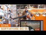 Soffiatore Stihl BG 56 D