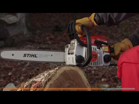 How a STIHL Chainsaw is Built