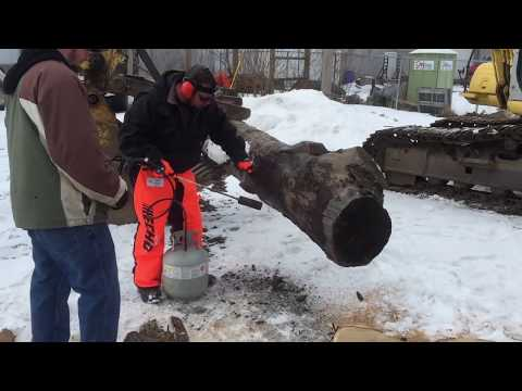 Stihl and Echo Chainsaw Review- Which is Better?