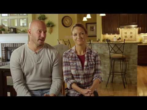 Real People. STIHL People. Jen and Nathan Owen | Homeowners