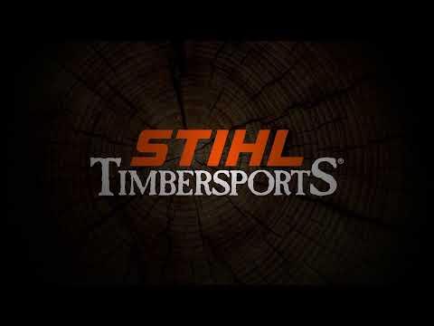 STIHL TIMBERSPORTS® 2019 US Men's Championship