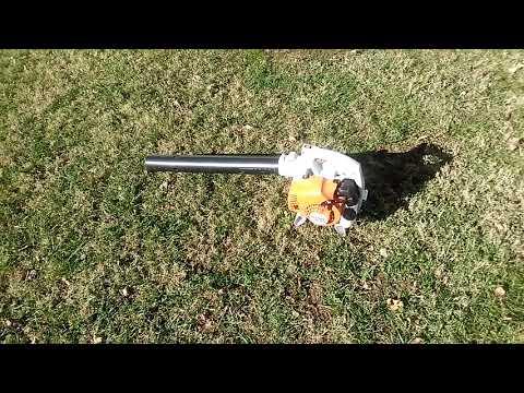 Stihl bg 50 hand held blower