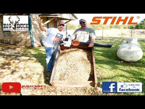 Sopladoras Stihl BR 450 C-EF en Cuernavaca Mx 7
