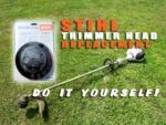 HOW-TO – Stihl String Trimmer Head Replacement