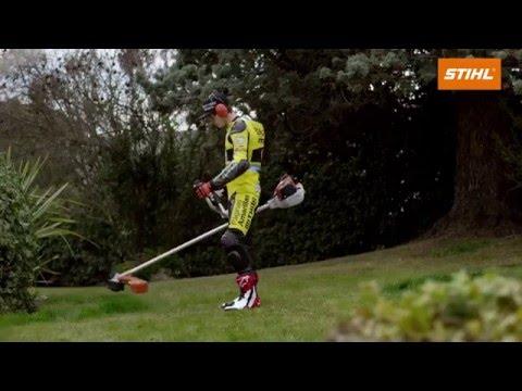 Spot Primavera STIHL – Equipo Sito Pons (2016)