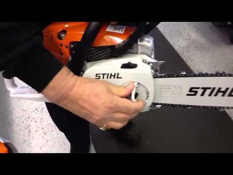 Stihl Chainsaw MS 291 C-BEC Toronto, Ontario