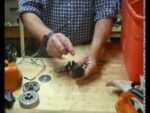 Stihl MS 230 chainsaw investigations and repair part 1
