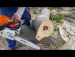 STIHL MS 311 chainsaw