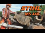 Stihl MS440 Overview