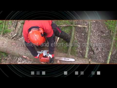 STIHL Chainsaw  MS 441 – Origo