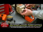 How to Replace the Fuel Line on a Stihl 021 023 025 Chainsaw