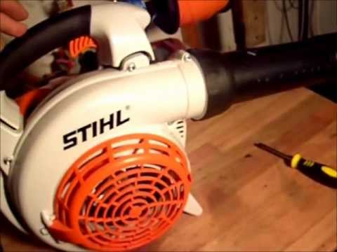 STIHL SH 86-D Review