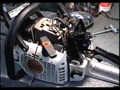 STIHL MS 361 IGNITION MODULE REPAIR «MUST SEE FOR ALL STIHL OWNERS»