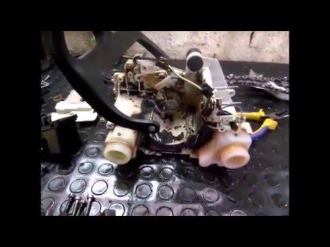 Motosserra Stihl MS 170 – 1/3 – Apresentação do Defeito e Desmontagem