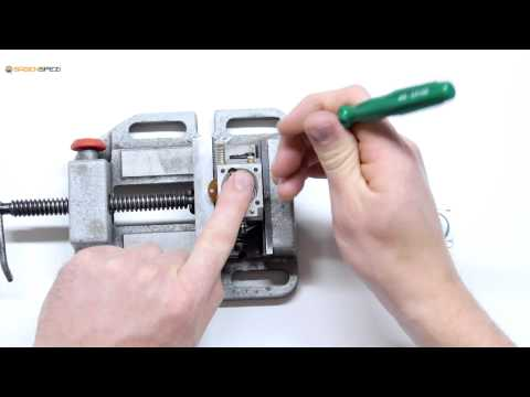 Vergasermembranen austauschen bei Stihl Motorsägen (defekter Vergaser)