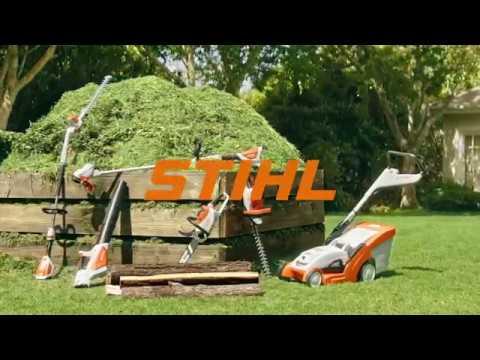 Spot TV STIHL 2019 – 15′