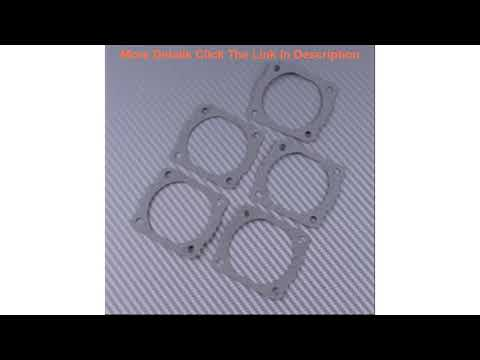 Best LETAOSK 5pcs Grey Paper Cylinder Base Head Gasket 1118 029 2306 Fit For Stihl 024 MS240 026 MS