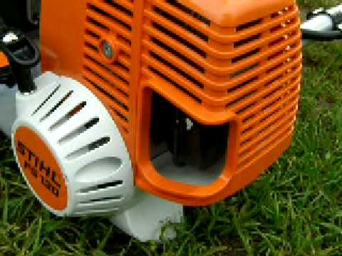 Stihl FS 130 4-MIX
