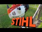Stihl weed eater string trimmer. fs 38