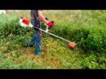 Kosa Stihl Fs 240 cięcie trawy