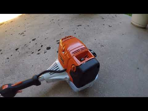 Stihl FS 91R Trimmer