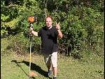 Review on Stihl FS 250R Trimmer