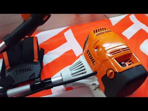 Kosa spalinowa STIHL FS 89 / Brushcutter Stihl FS89 4-MIX