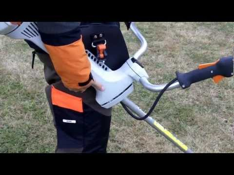 STIHL : Harnais Advance Universel / Forestier PLUS [2]