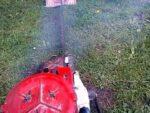chainsaw  stihl 090 G