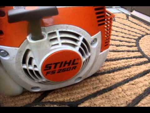 July Lawncutting Vid – Lawnboy 5247 (Rebuilt), Stihl FS250R & BG86 In Action